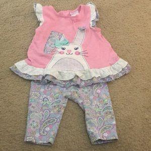 18m nursery rhyme outfit